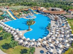 Hotel Lindos Imperial Resort & Spa Bild 02