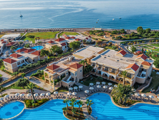 Hotel Lindos Imperial Resort & Spa Bild 01