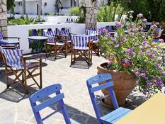 Hotel Ekaterini Bild 07