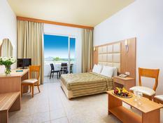 Hotel Memphis Beach Bild 02