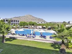 Hotel Lardos Bay Bild 07