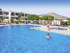 Hotel Lardos Bay Bild 01