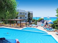 Hotel Sirene Beach Bild 06