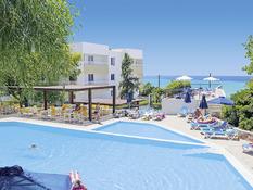 Hotel Sirene Beach Bild 01