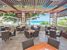 Hotel Sirene Beach Bild 02