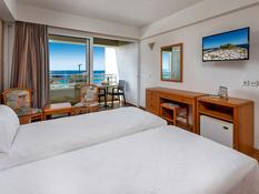 Hotel Sirene Beach Bild 03