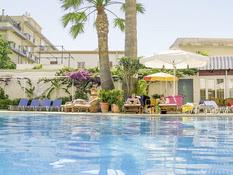 Hotel Best Western Plaza Bild 03