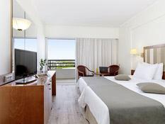 Hotel Best Western Plaza Bild 02