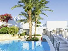 Hotel Avra Beach Bild 07