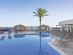 Hotel Avra Beach Bild 05