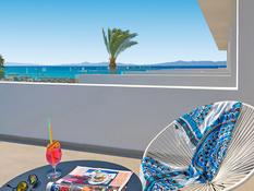 Hotel Avra Beach Bild 10