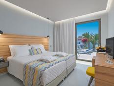 Hotel Avra Beach Bild 03