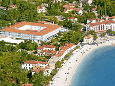 Remisens Hotel Marina Bild 01