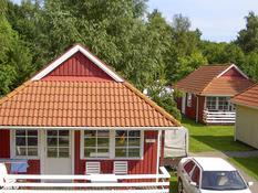Camping- & Ferienpark Baltic Markgrafenheide Bild 01