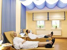 IFA Graal-Müritz Hotel Bild 06