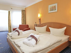 Best Western Hotel Timmendorfer Strand Bild 02