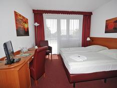 Hotel John Brinckman Bild 02