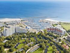 Ostsee Resort Damp - Ferienhäuser Bild 08