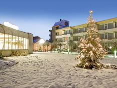 Strandhotel Weissenhäuser Strand Bild 01