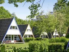 Ostsee Resort Damp - Ferienhäuser Bild 01