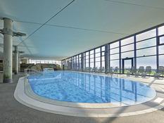 Ostsee Resort Damp - Ferienhäuser Bild 03