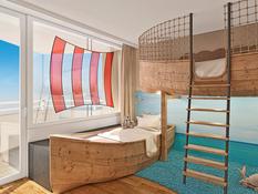Ostsee Resort Damp - Ferienhäuser Bild 09