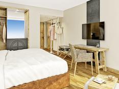Ostsee Resort Damp - Ferienhäuser Bild 07
