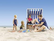 Ostsee Resort Damp - Ferienhäuser Bild 02