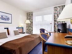 Hotel Wyndham Garden Wismar Bild 09