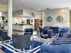 Hotel Wyndham Garden Wismar Bild 04