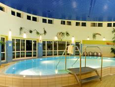Hotel Wyndham Garden Wismar Bild 07