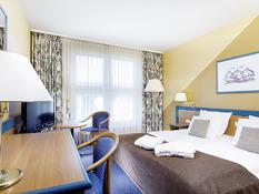 Hotel Wyndham Garden Wismar Bild 03