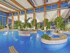 Ferienpark Precise Resort Rügen Bild 01