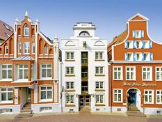 City Partner Hotel Alter Speicher Bild 01
