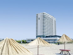 Hotel Neptun Warnemünde Bild 02