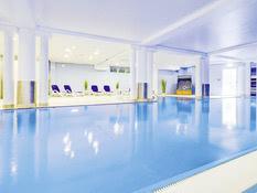 Ferien Hotel Lewitz Mühle Bild 05