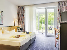 Ferien Hotel Lewitz Mühle Bild 08