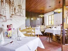 Ferien Hotel Lewitz Mühle Bild 04