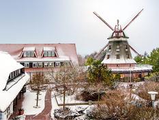 Ferien Hotel Lewitz Mühle Bild 01