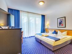Ferien Hotel Lewitz Mühle Bild 03