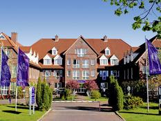 Hotel The Royal Inn Park Fasanerie Bild 01