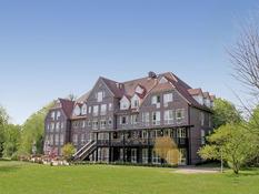 Hotel The Royal Inn Park Fasanerie Bild 07