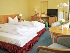 Hotel The Royal Inn Park Fasanerie Bild 12