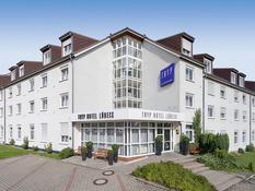 Hotel Tryp by Wyndham Lübeck Aquamarin Bild 01