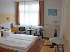 Hotel Poseidon Bild 07