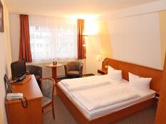 Hotel Poseidon Bild 09