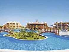 Wadi Lahmy Azur Resort Bild 01