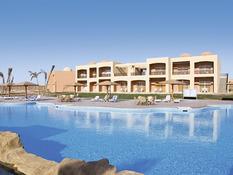 Wadi Lahmy Azur Resort Bild 04