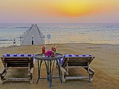 Wadi Lahmy Azur Resort Bild 10