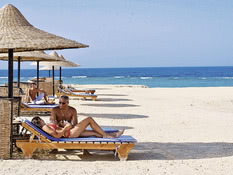Wadi Lahmy Azur Resort Bild 09